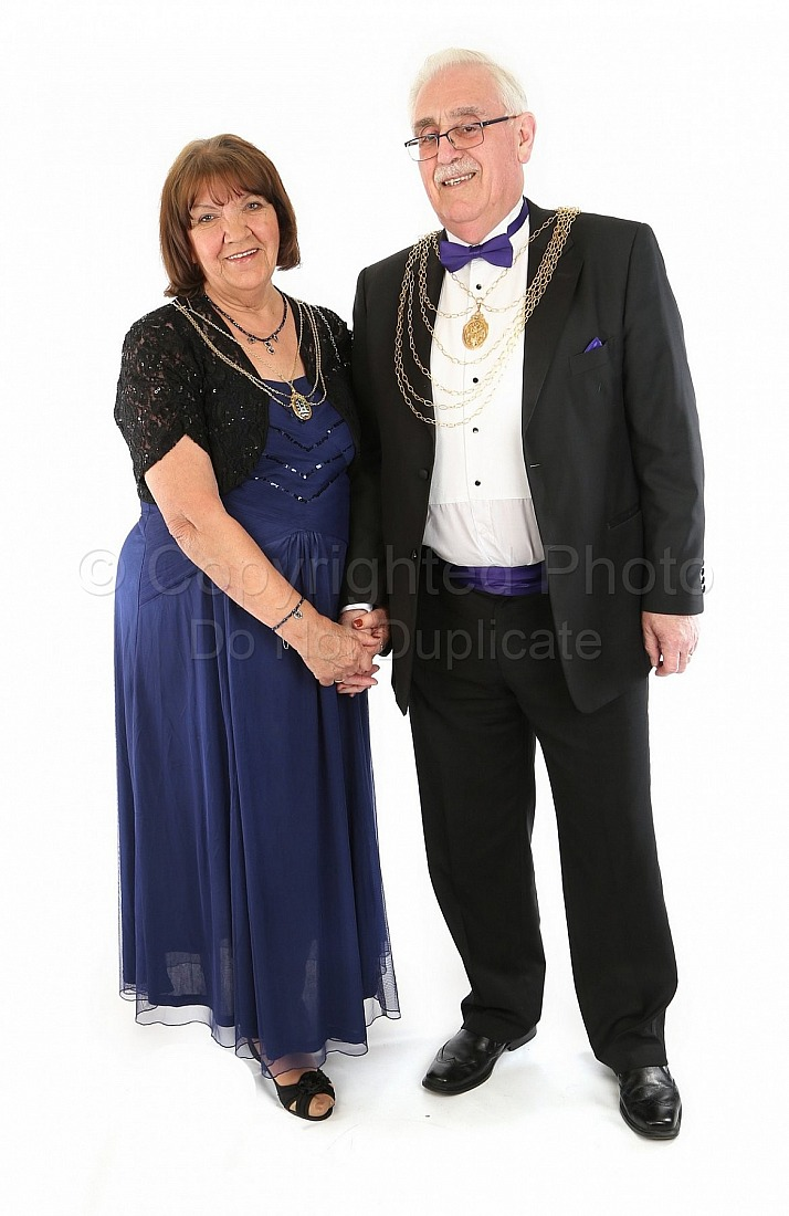 The Civic Mayor's Charity Ball 2018